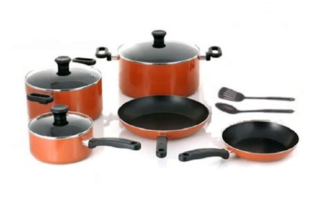 Teflon Prima Cook tefal prima cooking set of 10 pieces price review and buy in kuwait kuwait city ahmadi souq