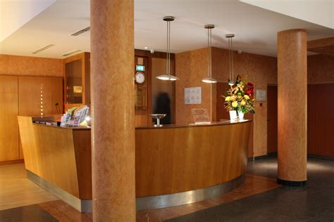 front reception desks file reception front desk 2 opera cadet hotel jpg