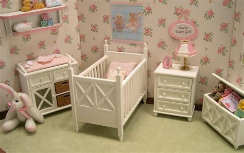 Baby Pink Bedroom Furniture by Inspiration Baby Decoration In Nursery Ideas With