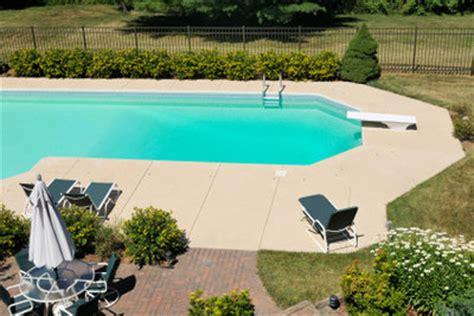Was Kostet Ein Pool Mit Einbau by Pool Einbauen Lassen So Sparen Sie Mit Eigeninitiative