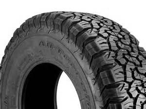 Omni Trail Tires Review Bf Goodrich All Terrain Ta Ko2 Wrangler Tire 35x12 5r17
