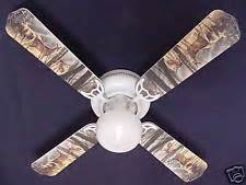 deer ceiling fan deer ceiling fans ebay