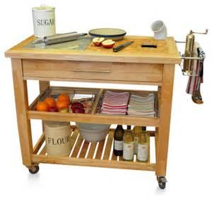 pro chef prep station in espresso contemporary kitchen