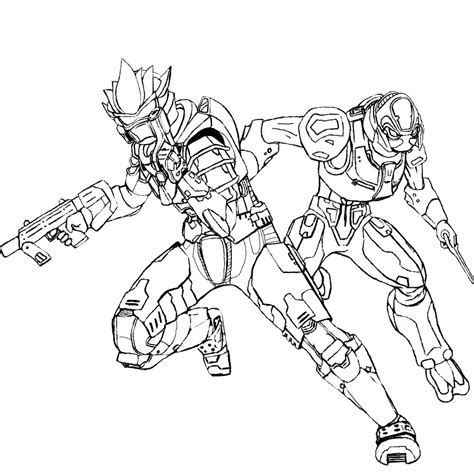 halo coloring pages printable halo coloring pages coloring me
