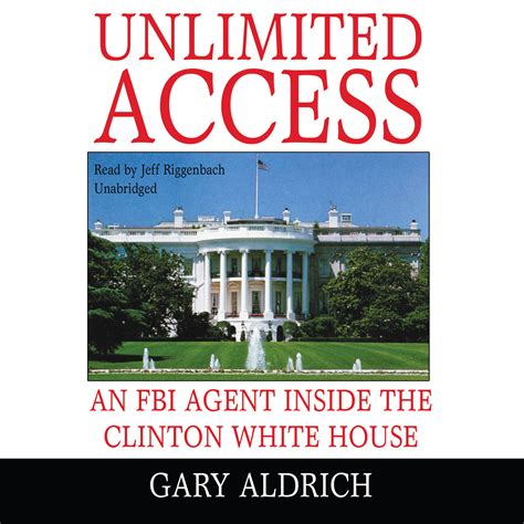 inside the white house books unlimited access audiobook by gary aldrich for