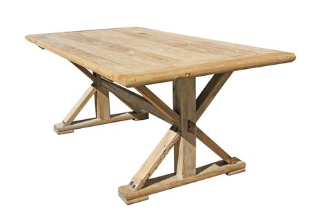 bordeaux dining table 300 x 100