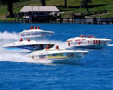 cleveland construction race boat opa racing news 2011