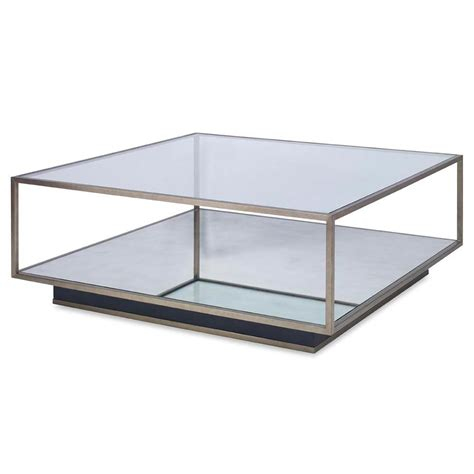 garcon coffee table square coffee tables tables