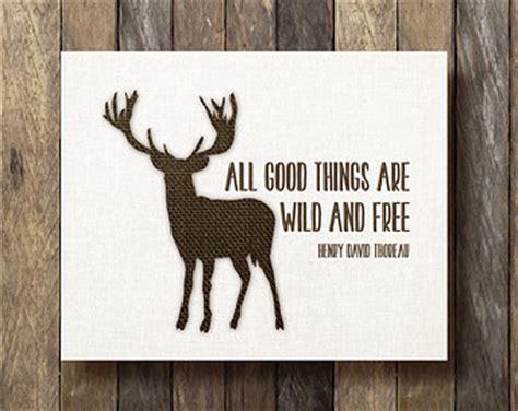 deer quotes quotesgram