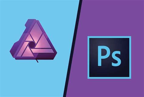 vs photoshop is affinity photo about to replace adobe photoshop