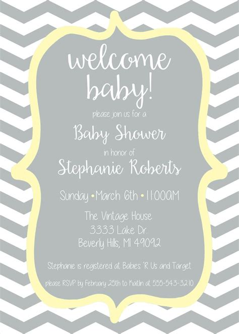 Welcome Baby Shower by 25 Best Ideas About Welcome Baby On Welcome