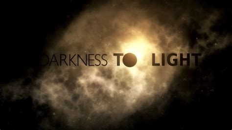 From Darkness To Light by Being Me 2014 Official Teaser Darkness To Light