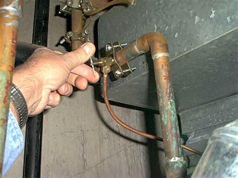 Water Leaks In Basement by Full Humidifier Education
