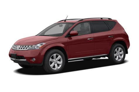 nissan rogue 2006 2006 nissan murano overview cars