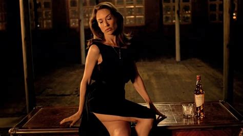 claire forlani dewars commercial dewar s tv spot what s best featuring claire forlani