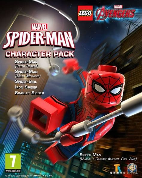 film marvel gratuit lego marvel avengers brick heroes