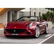2018 Ferrari California  Best New Cars For
