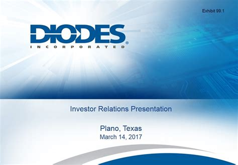 diodes inc plano diodes inc plano tx 28 images slide 5 and mosfet wiring diagram led mosfet led arduino