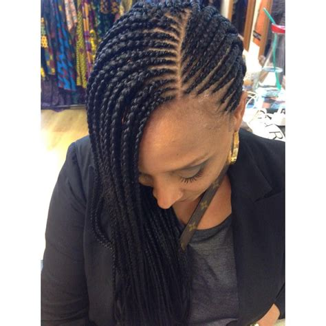 cornrow extension hairstyles stunningly cute ghana braids styles for 2017 cornrow