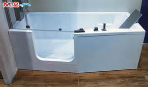 vasche da bagno con apertura laterale m 2 trasformazione vasca in doccia e sistema vasca nella