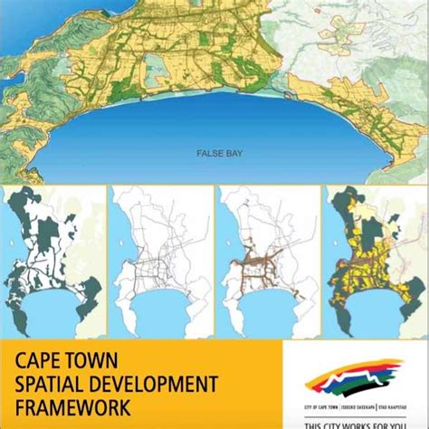 pattern maker cape town preparing the cape town spatial development framework for