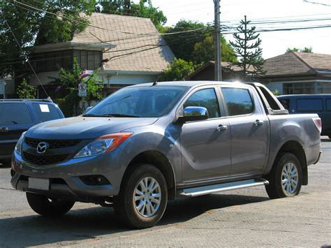 2014 mazda bt 50 pictures information and specs auto