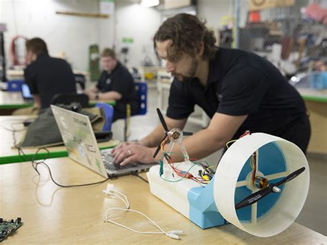 Asu Student by Asu Engineering Students Compete To Design Hyperloop Pods