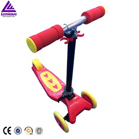 Baby Scoot 1 baby kick scooter wholesalers scooter 3 wheel buy