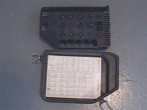 964 fuse box pelican parts technical bbs