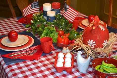 festive decorations 5 ways to make a memorable memorial day at work