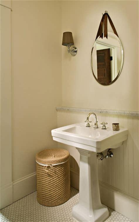 beadboard backsplash bathroom beadboard backsplash cottage bathroom jones pierce architects