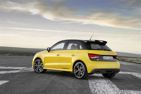 Audi News 2014 by 2014 Audi S1 Featured In New Promo Videos