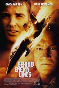 owen wilson gabriel macht behind enemy lines 2001 starring owen wilson gene
