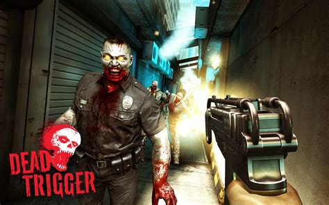 download game dead trigger 2 mod apk data offline dead trigger apk mod 1 9 5 data apkmoder android games
