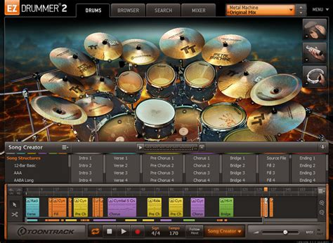 drum tutorial software free download best virtual drum software programs free and paid