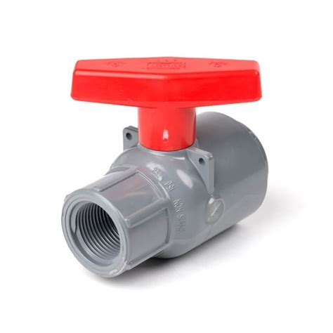 Valve Unnu Bv 2 1 bv1 port 1 cpvc valve visipraxis