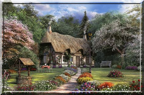 beautiful cottages pictures beautiful countryside fairytale cottages with