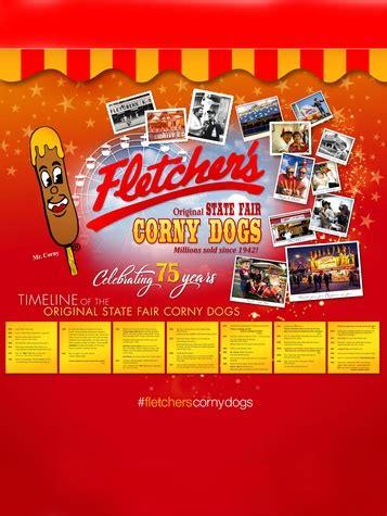 fletcher s corny dogs state fair favorite fletcher s plays big with corny dogs for milestone culturemap dallas