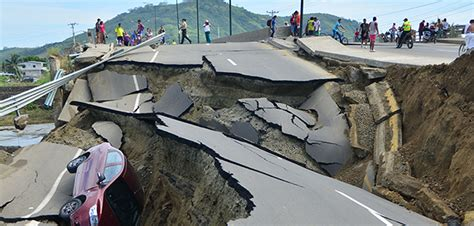 earthquake facts earthquake information earthquake 10 facts about the ecuador earthquake and how to help