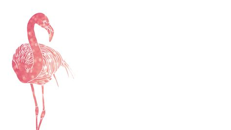 flamingos mac wallpaper oh so lovely july 2014