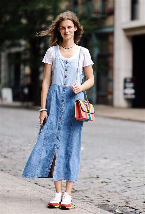 summer style 2017 best summer street style popsugar fashion