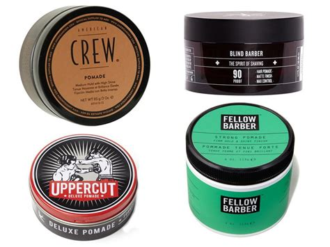 best mens hair products these are the only 3 hair products should use