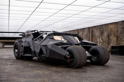 Batmobile For Sale by What D Fact A Road Batmobile Tumbler