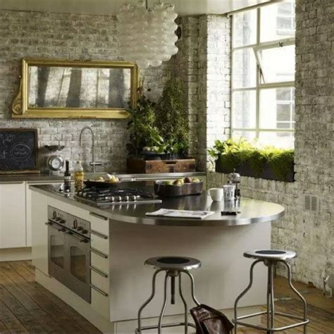 rustic contemporary kitchen get a rustic style kitchen my decorative