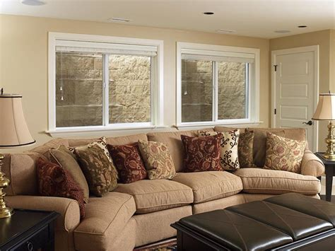 basement finishing products replacement basement windows comparison best options for basement windows in greater evansville
