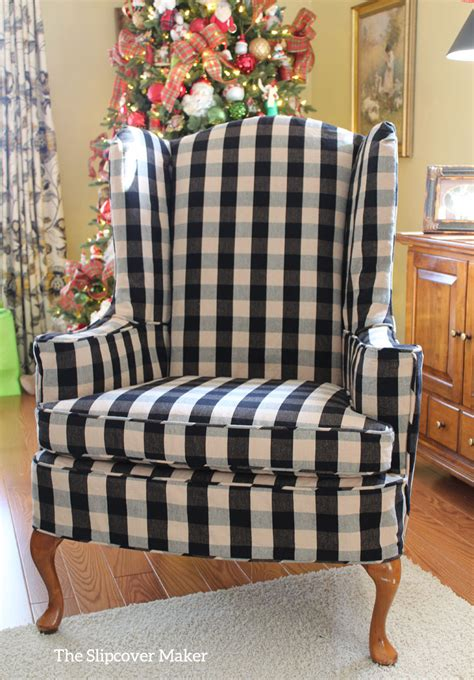 wing armchair covers the slipcover maker custom slipcovers tailored to fit