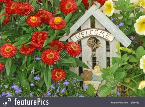 welcome to the flower garden welcome to flower garden picture
