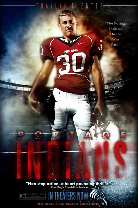 cinemagic movies high school football movie poster cinemagic movie