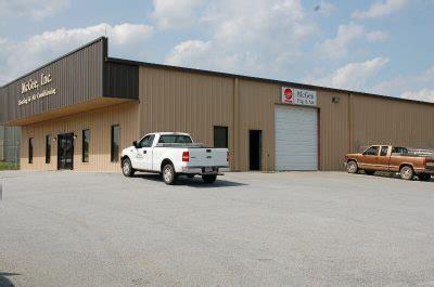 Northeast Commercial Interiors by Commercial Construction Elberton Ga