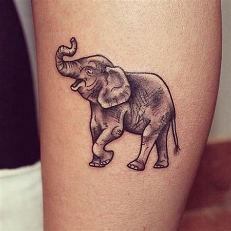 tattoos of elephants 85 beautiful elephant tattoos and their meanings fmag